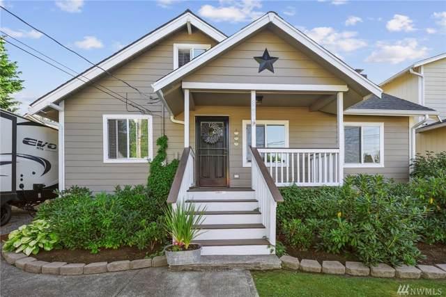 8231 Fawcett Ave, Tacoma, WA 98408 (#1514302) :: Keller Williams Realty