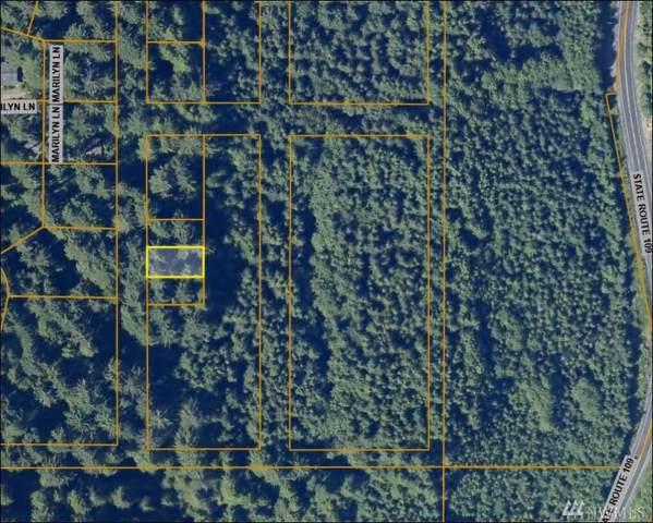 5 Block 15 Iron Springs, Copalis Beach, WA 98535 (#1514360) :: Ben Kinney Real Estate Team