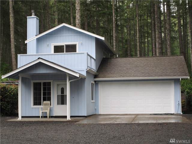 1600 E Mason Lake Dr E, Grapeview, WA 98546 (#1514364) :: Chris Cross Real Estate Group
