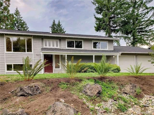 1527 Turner Ave, Shelton, WA 98584 (#1514378) :: Chris Cross Real Estate Group