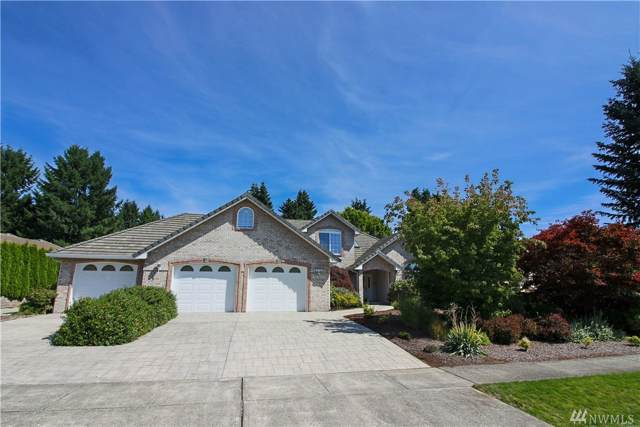 6438 Troon Lane SE, Olympia, WA 98501 (#1514407) :: Northwest Home Team Realty, LLC