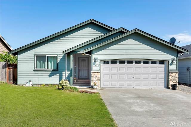 6092 Pacific Heights Dr, Ferndale, WA 98248 (#1514425) :: The Kendra Todd Group at Keller Williams