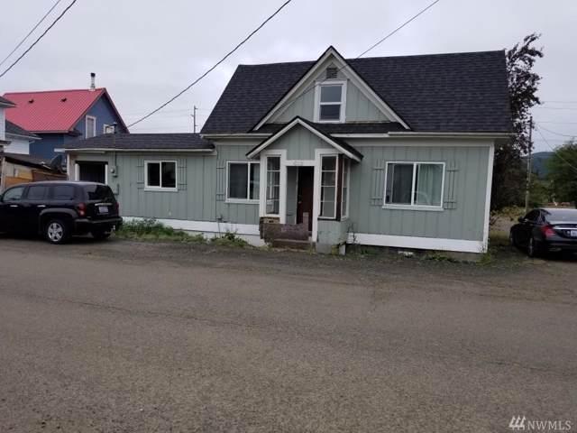 412 Eighth St, Raymond, WA 98577 (#1514458) :: Canterwood Real Estate Team