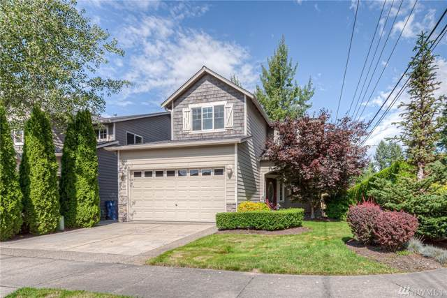 3431 126th Place SE, Everett, WA 98208 (#1514463) :: Real Estate Solutions Group