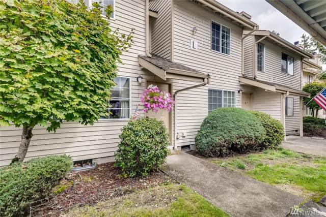 115 124th St SE L1, Everett, WA 98208 (#1514501) :: Tribeca NW Real Estate
