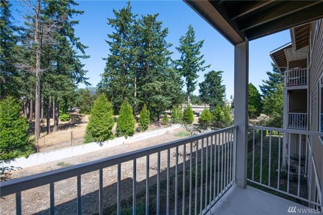 1640 SW Mulberry Place C202, Oak Harbor, WA 98277 (#1514551) :: Ben Kinney Real Estate Team