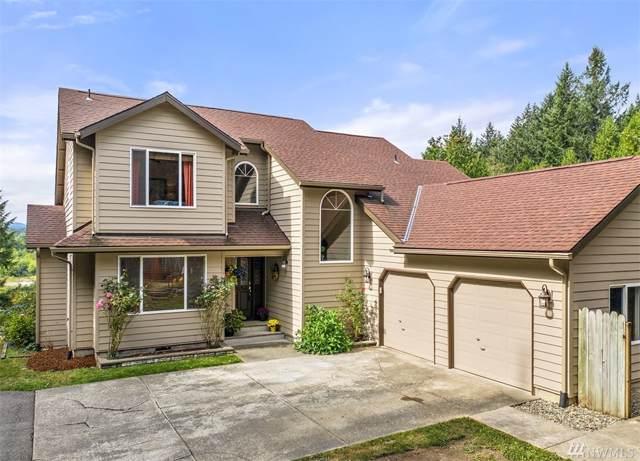 391 SE Hudson Rd, Shelton, WA 98584 (#1514554) :: Alchemy Real Estate