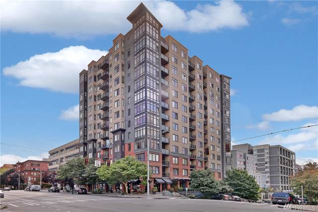2721 1st Ave #908, Seattle, WA 98121 (#1514609) :: The Kendra Todd Group at Keller Williams
