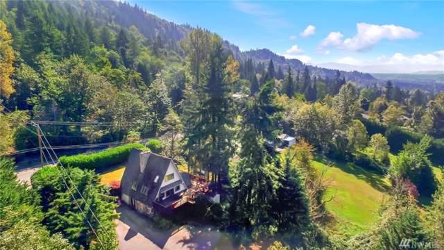 16007 Tiger Mountain Rd SE, Issaquah, WA 98027 (#1514623) :: Chris Cross Real Estate Group