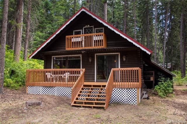 22505 Saddle St, Leavenworth, WA 98826 (#1514634) :: Lucas Pinto Real Estate Group