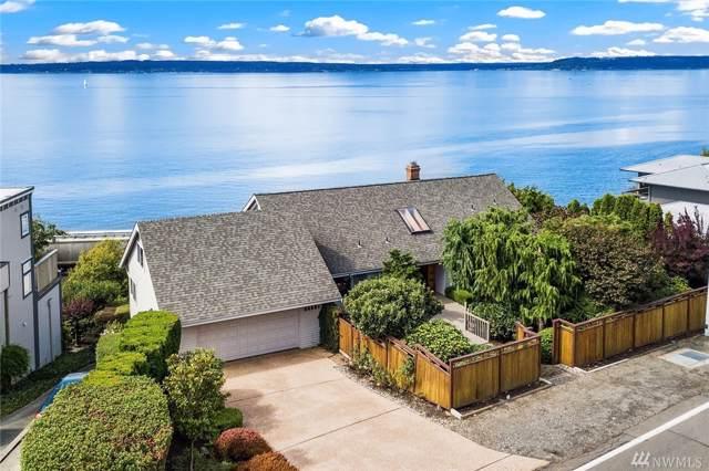 20221 Richmond Beach Dr NW, Shoreline, WA 98177 (#1514647) :: Ben Kinney Real Estate Team