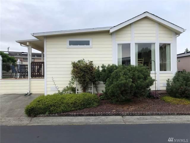 4751 Birch Bay Lynden Rd #118, Blaine, WA 98230 (#1514703) :: Pickett Street Properties