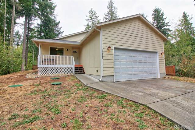 22310 N Clear Lake Blvd SE, Yelm, WA 98587 (#1514722) :: NW Home Experts