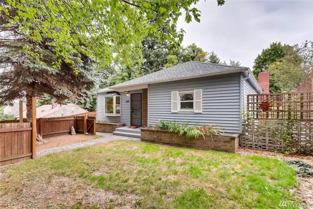 12016 68th Ave S, Seattle, WA 98178 (#1514763) :: Better Properties Lacey