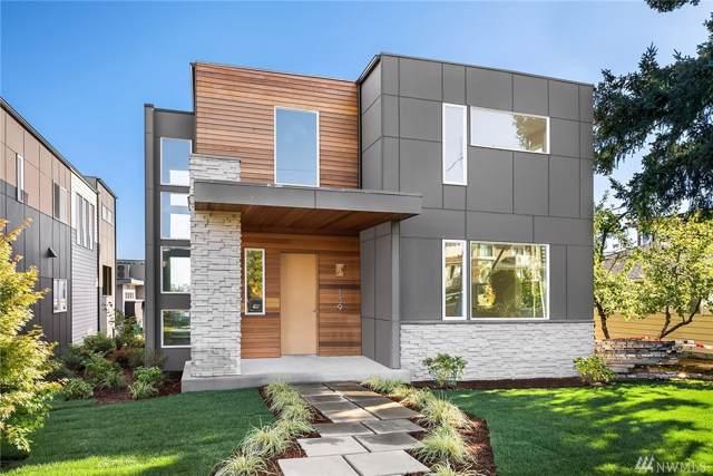 139 7th Ave N, Kirkland, WA 98033 (#1514786) :: Ben Kinney Real Estate Team