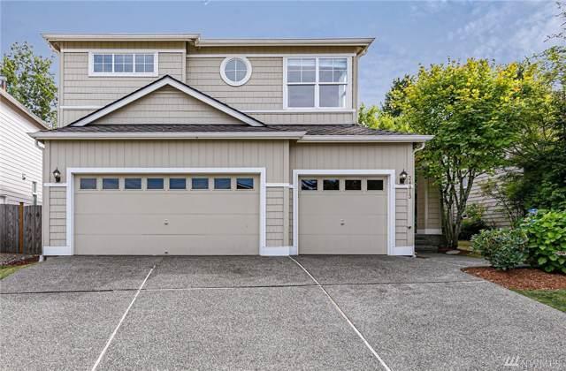 24913 SE 41st Dr, Sammamish, WA 98029 (#1514809) :: Tribeca NW Real Estate
