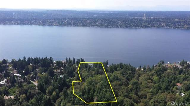 13117 Holmes Point Dr NE, Kirkland, WA 98034 (#1514816) :: Real Estate Solutions Group