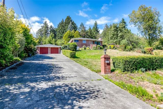 17561 S Angeline Avenue NE, Suquamish, WA 98392 (MLS #1514822) :: Brantley Christianson Real Estate
