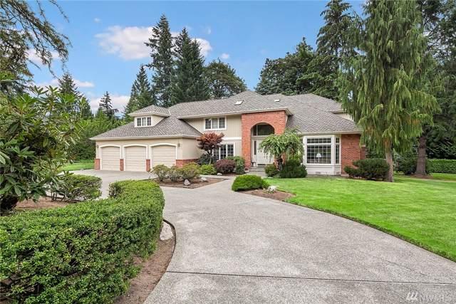 21820 NE 137th St, Woodinville, WA 98077 (#1514825) :: Keller Williams Realty Greater Seattle