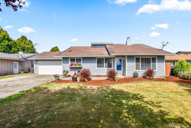 4051 Oak St, Longview, WA 98632 (#1514843) :: Chris Cross Real Estate Group