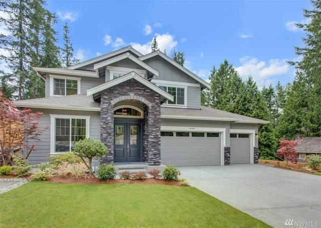 24039 SE 28th St Lot26, Sammamish, WA 98075 (#1514863) :: Chris Cross Real Estate Group