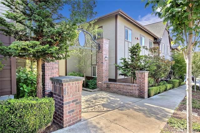 973 NE Ingram St A215, Issaquah, WA 98029 (#1514870) :: Chris Cross Real Estate Group