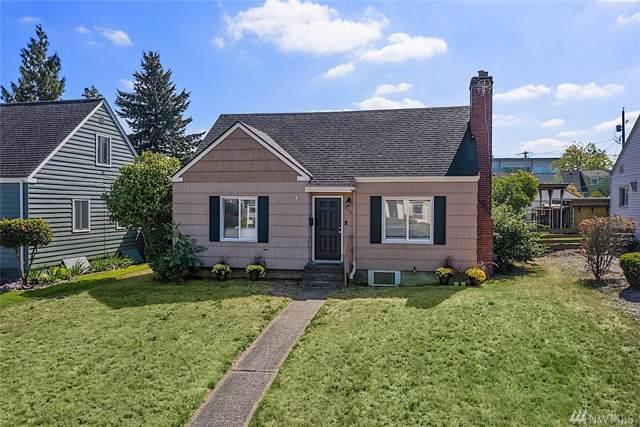 3116 S 18th St, Tacoma, WA 98405 (#1514899) :: Ben Kinney Real Estate Team