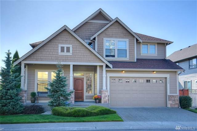 3209 Vista Verde Lane SW, Tumwater, WA 98512 (#1514904) :: NW Home Experts