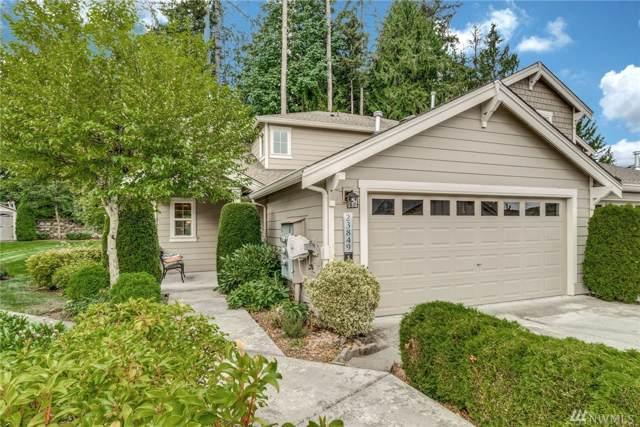23849 NE 112th Cir #1, Redmond, WA 98053 (#1514908) :: Northwest Home Team Realty, LLC