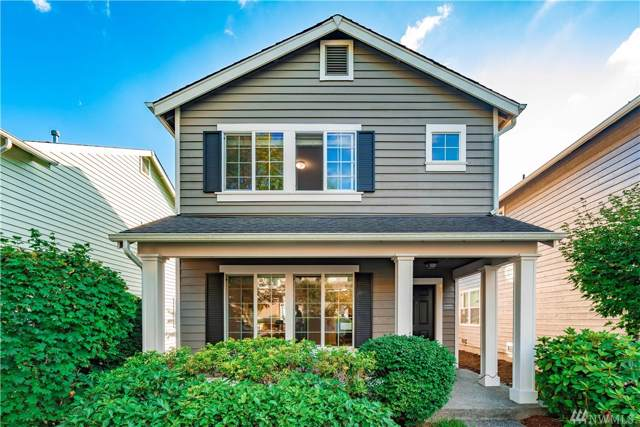 9117 229th Place NE, Redmond, WA 98053 (#1514912) :: NW Homeseekers