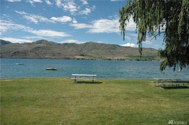 0-Lot 219 Butte Rd, Chelan, WA 98816 (#1514950) :: Canterwood Real Estate Team