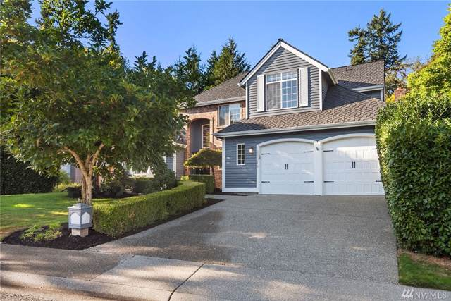 23316 SE 26th Place, Sammamish, WA 98075 (#1514958) :: Center Point Realty LLC