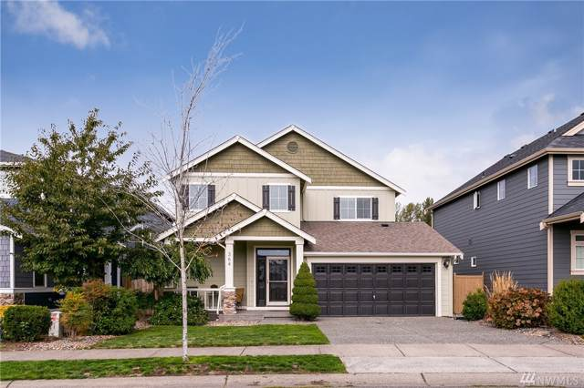 364 Grady Wy, Bellingham, WA 98226 (#1514963) :: Northern Key Team