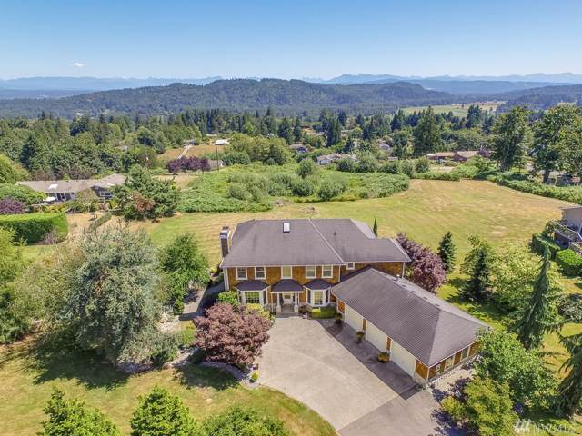 9307 160th St SE, Snohomish, WA 98296 (#1515057) :: Liv Real Estate Group