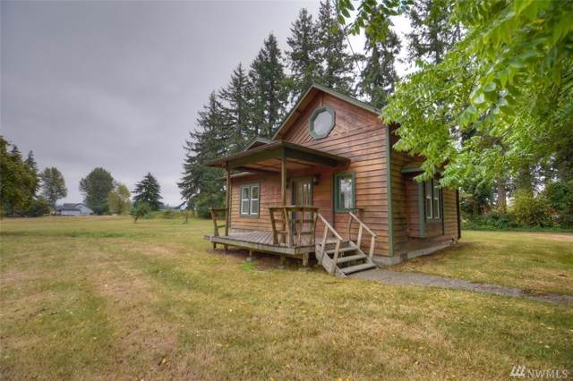 201 S 4th St, Satsop, WA 98583 (#1515059) :: Ben Kinney Real Estate Team