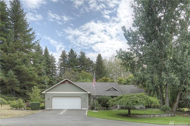 2719 Lindell Rd NE, Olympia, WA 98506 (#1515082) :: Ben Kinney Real Estate Team