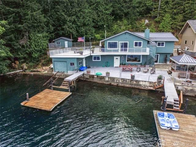 4521 E Beach Rd, Port Angeles, WA 98363 (#1515085) :: Crutcher Dennis - My Puget Sound Homes
