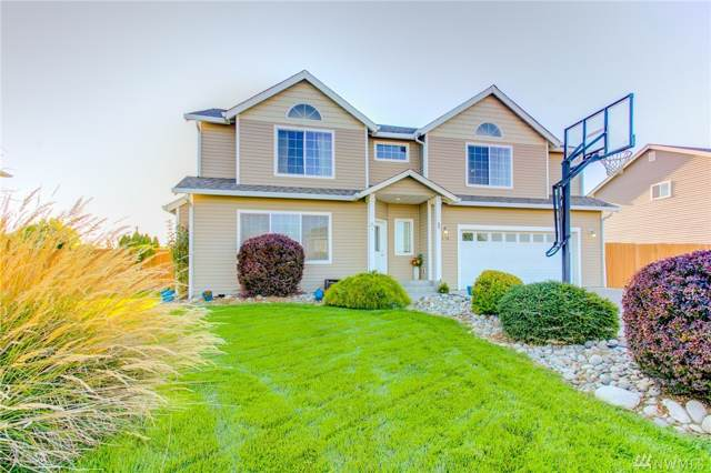 1038 S Lakeland Dr, Moses Lake, WA 98837 (MLS #1515145) :: Nick McLean Real Estate Group