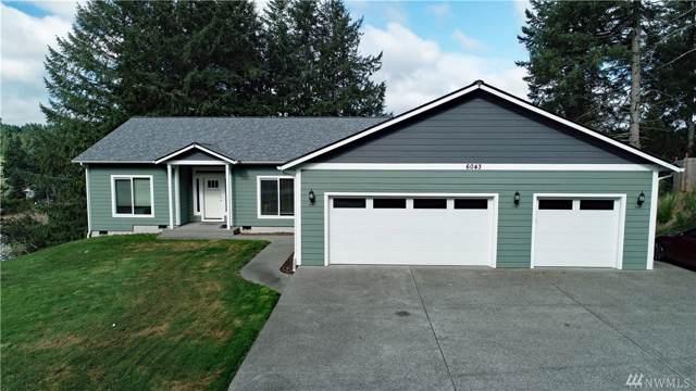 6043 Lake Saint Clair Dr SE, Olympia, WA 98513 (#1515150) :: Northwest Home Team Realty, LLC
