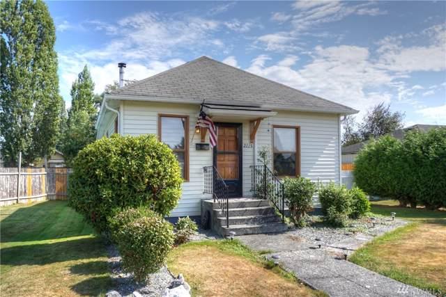 2115 Maple St, Everett, WA 98201 (#1515186) :: Liv Real Estate Group