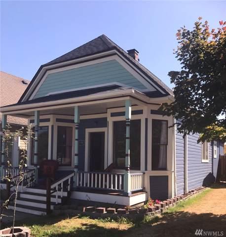 3308 S 8th St, Tacoma, WA 98405 (#1515211) :: Ben Kinney Real Estate Team