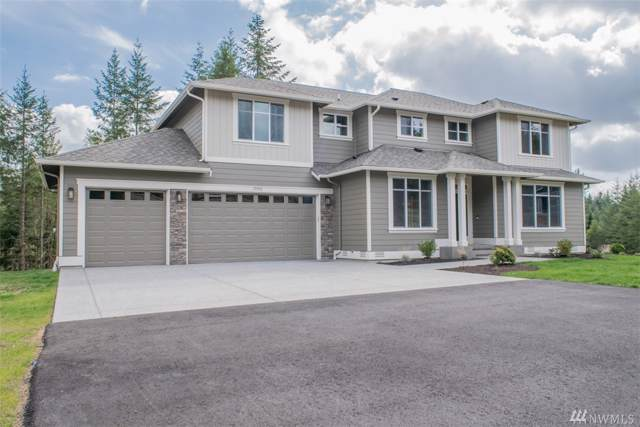7711 199th Ave SE #11, Snohomish, WA 98290 (#1515246) :: Northern Key Team