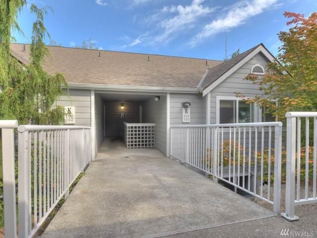 12601 109th Ct Ne K103 NE, Kirkland, WA 98034 (#1515264) :: Chris Cross Real Estate Group