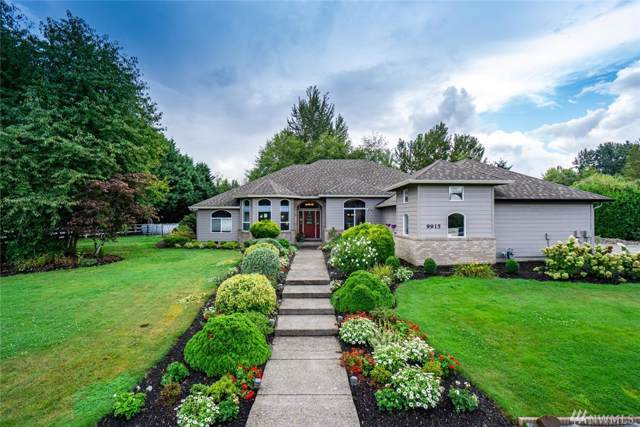 9915 NE 187th St, Battle Ground, WA 98604 (#1515269) :: Record Real Estate