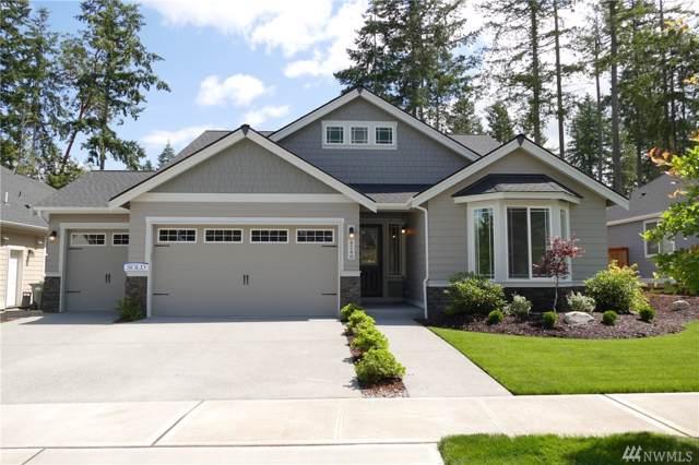 4321 Bogey Dr NE Lot20, Lacey, WA 98516 (#1515285) :: Ben Kinney Real Estate Team