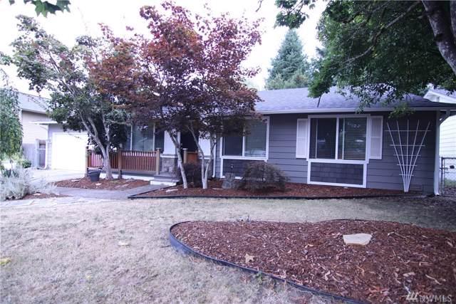12942 SE 259th Place, Kent, WA 98030 (#1515287) :: Liv Real Estate Group