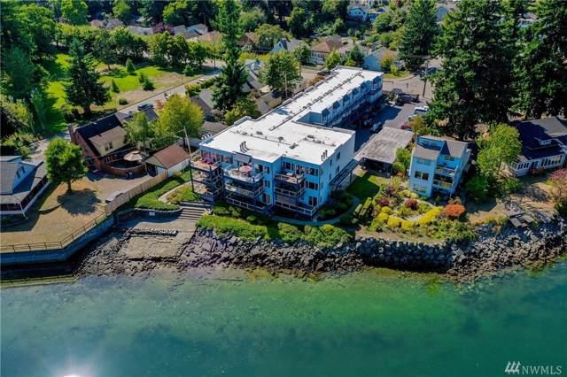 1610 Park Ave B3, Bremerton, WA 98337 (#1515330) :: Record Real Estate