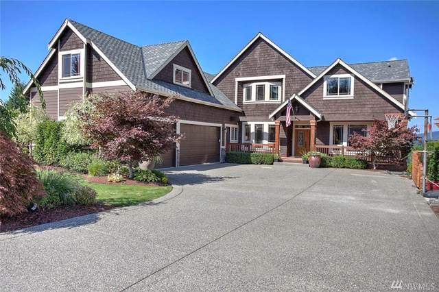13964 SE 159th Place, Renton, WA 98058 (#1515372) :: Real Estate Solutions Group