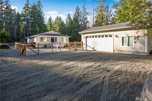1611 NE Tahuya Blacksmith Rd, Tahuya, WA 98588 (#1515408) :: Ben Kinney Real Estate Team
