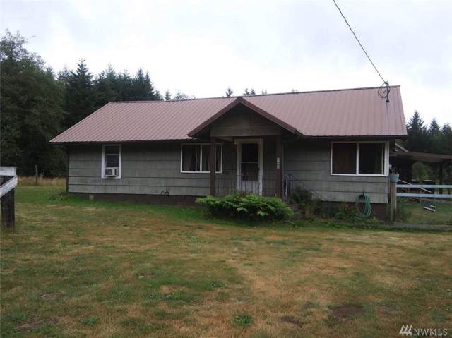 3602 State Highway 508, Onalaska, WA 98570 (#1515415) :: Alchemy Real Estate